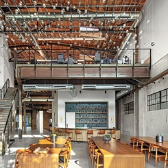 Rapt Studio Transforms Mid-Century Marina Del Rey Complex into an Airy Tech Hub