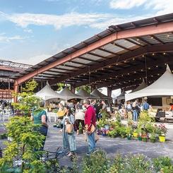 Upstate New York Fair Shines the Spotlight on Upstart Companies