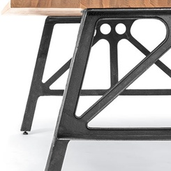 7 American-Made Metal Pieces For a Solid Design Foundation