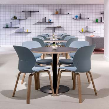 Haworth Collection to Offer BuzziSpace Acoustical Products in 2019 & Interior Design