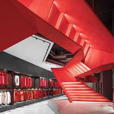 Retail Interior Design Projects Extraordinary Interior Designing Courses In Usa Concept