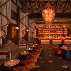 Best Bar & Lounge Projects of 2019