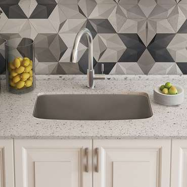 New Blanco Sink Combines ADA Compliance and Luxury Aesthetics & Interior Design