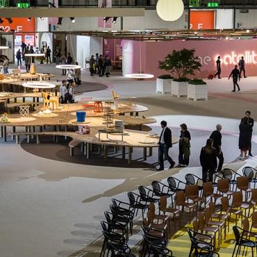 Trade Shows Interior Design News