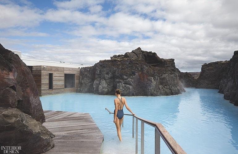 Basalt Architects And Design Group Italia Dig Deep For Blue Lagoons Retreat Hotel And Spa