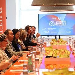 Health & Wellness Roundtable Proposes Positive Change for Healthcare Spaces