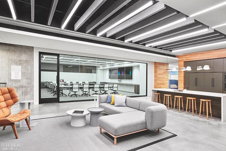 Ia Interior Architects And Studio O A Collaborate On