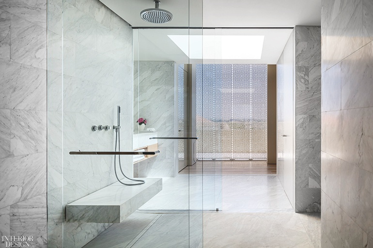 . April Showers  20 Bathrooms With Gorgeous Shower Designs
