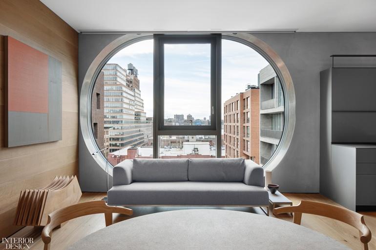 4 New York City Apartments Exhibit Neighborhood Character