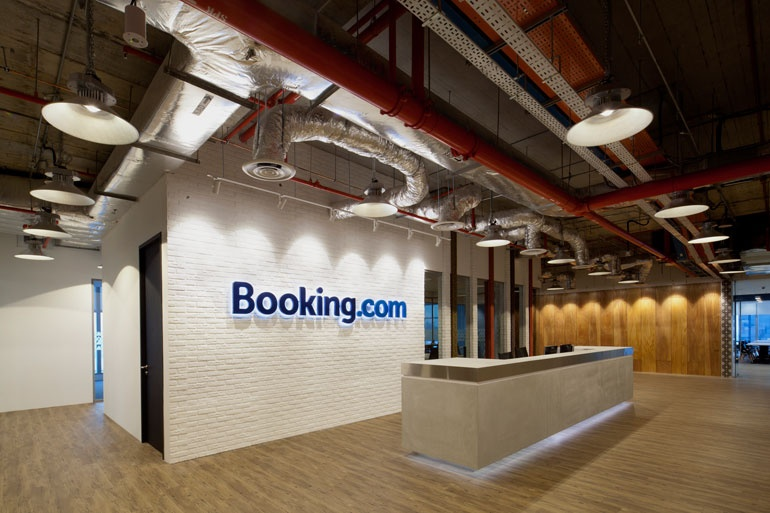 Innovative Office Designs In Singapore Attract Global Companies Seeking To Establish A Presence Asia