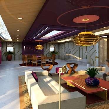 Interior Designs Image Credits Tobias Fraenzel Top New
