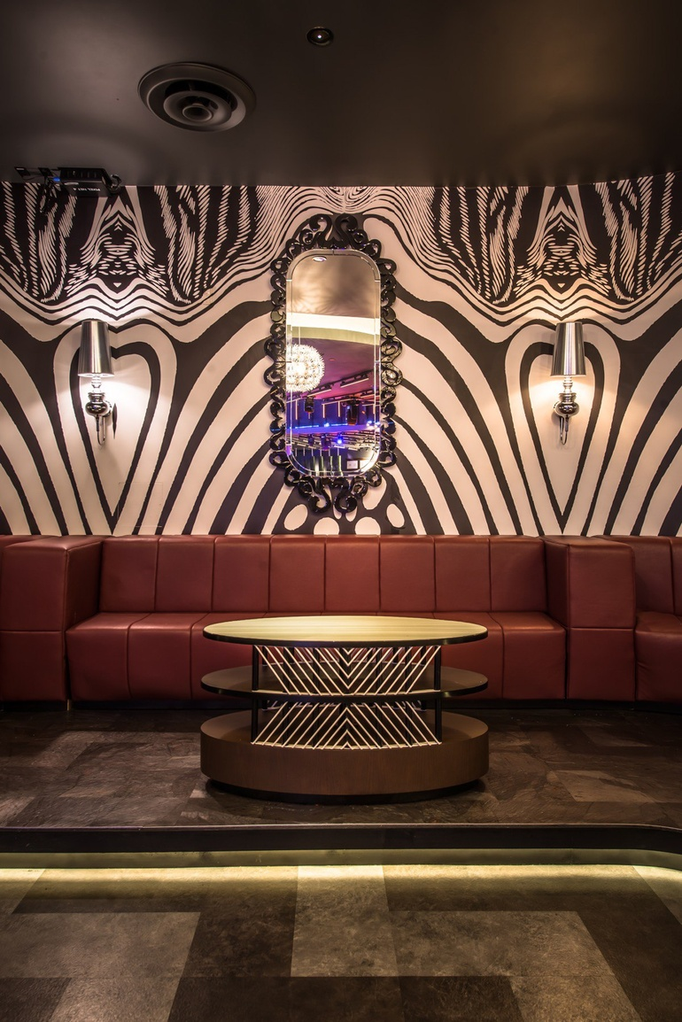 3 Sizzling New Nightclubs Worth Staying Up Late For on