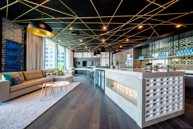 innovative office designs. Innovative Office Designs In Singapore Attract Global Companies