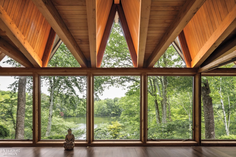BarlisWedlick Reinvents a Suburban New York Landmark as a Private ...
