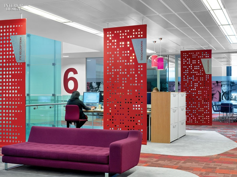 BBC News HOK Completes Their World HQ in London