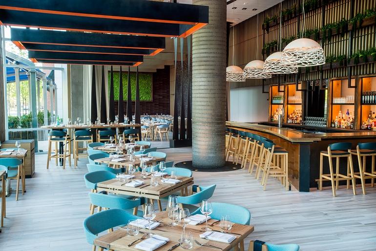 Noteworthy new york restaurants