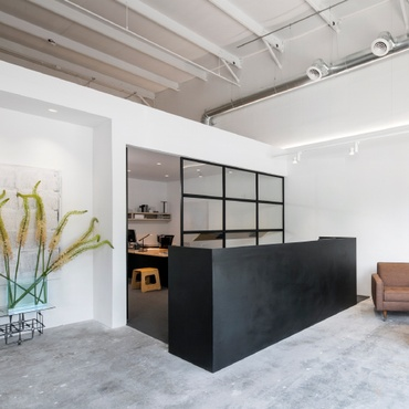 office interior design. 7 Firms Design Their Own Office Interior