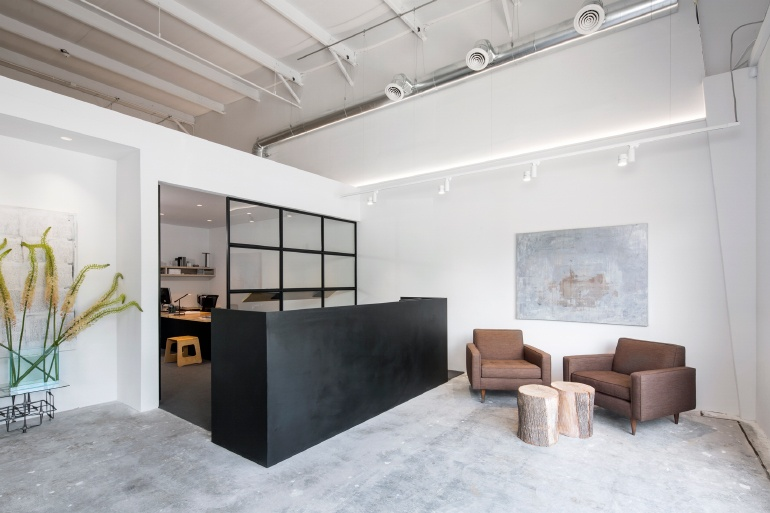 48 Firms Design Their Own Office Mesmerizing Design A Office