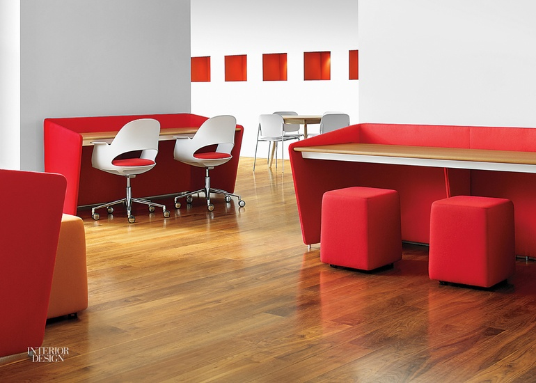 Product Winners Of The Best Of Year Awards - Educational furniture