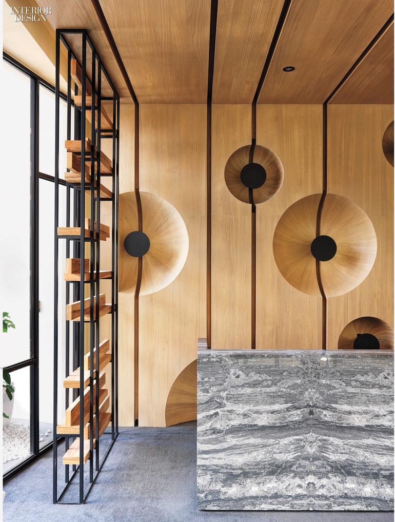 Genial Interior Design