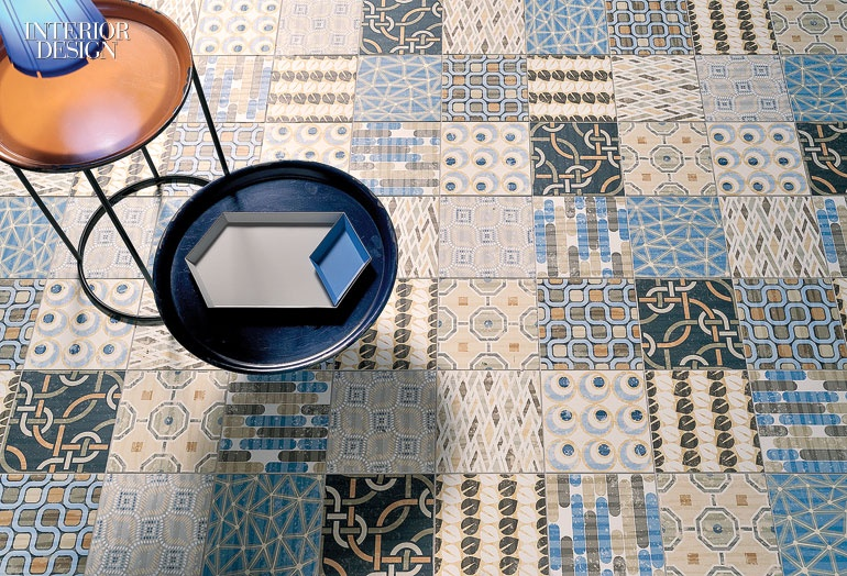 Hard Choices: 9 Tempting Tiles in Porcelain, Ceramic, and Marble