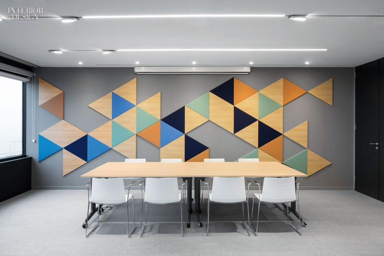 48 Tech And Finance Companies Rock Out At The Office Mesmerizing Best Interior Design Company