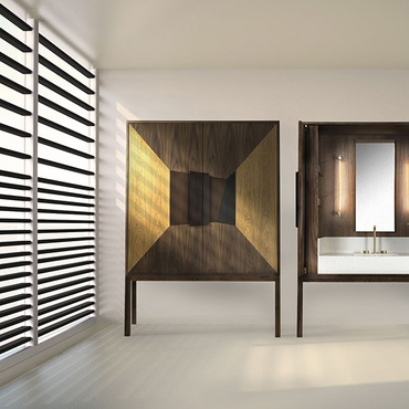 Product Insight: DeKauri By Cosentino And Riva 1920