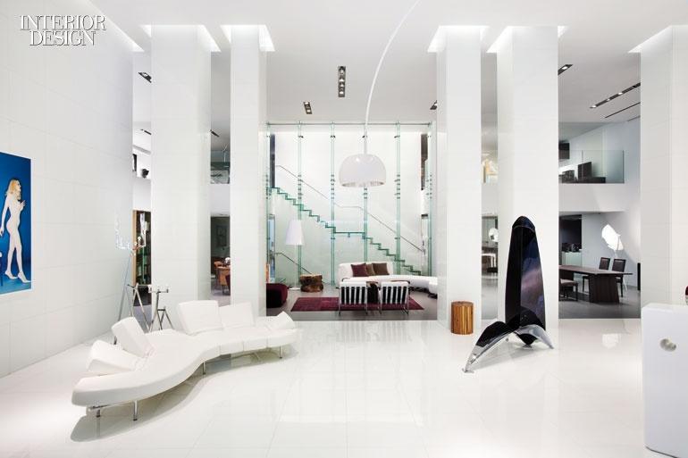 DDC Celebrates 25 Years Of Modern European Design In New York City