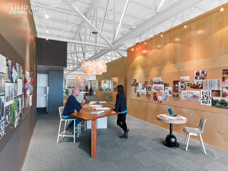 at a former northern california airfield edg gained square footage rh interiordesign net Interior Design Presentation Board Layout Four Seasons Los Angeles Interior