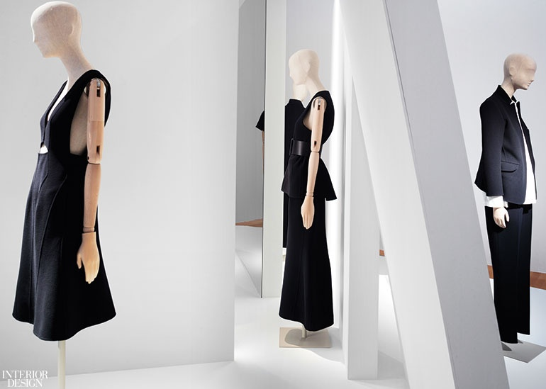 Ensemble Design Cast Outfits Frankfurts Museum Angewandte