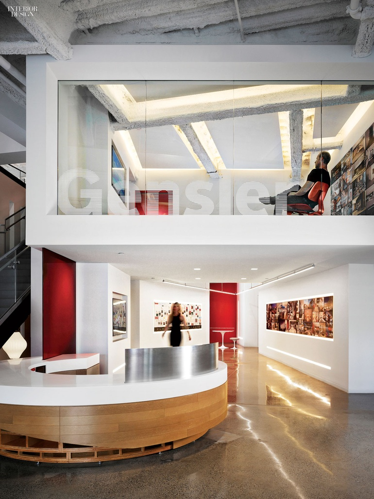 80 Gensler Leaders Spotlight Their Favorite Projects