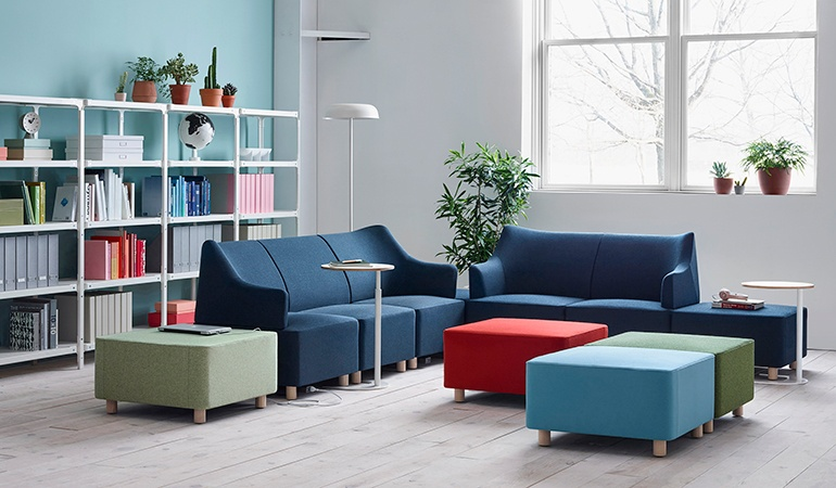 IDneocon Interior Design Names Product Winners For Third HiP At NeoCon Awards