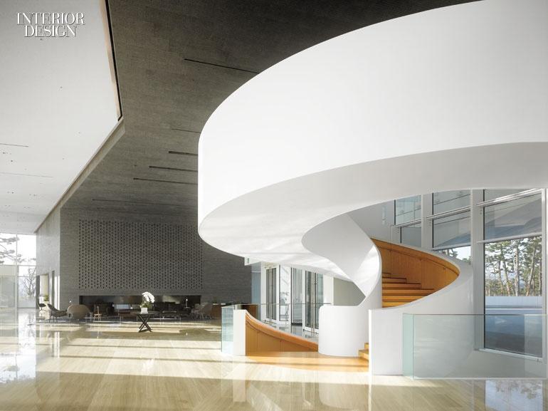 Office interior design projects for Design hotel korea