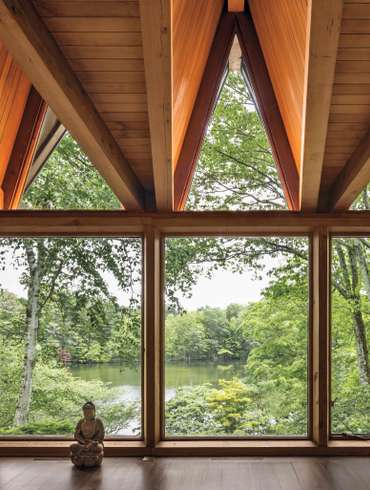 Private Retreat by BarlisWedlick: 2018 Best of Year Winner for Health/Wellness