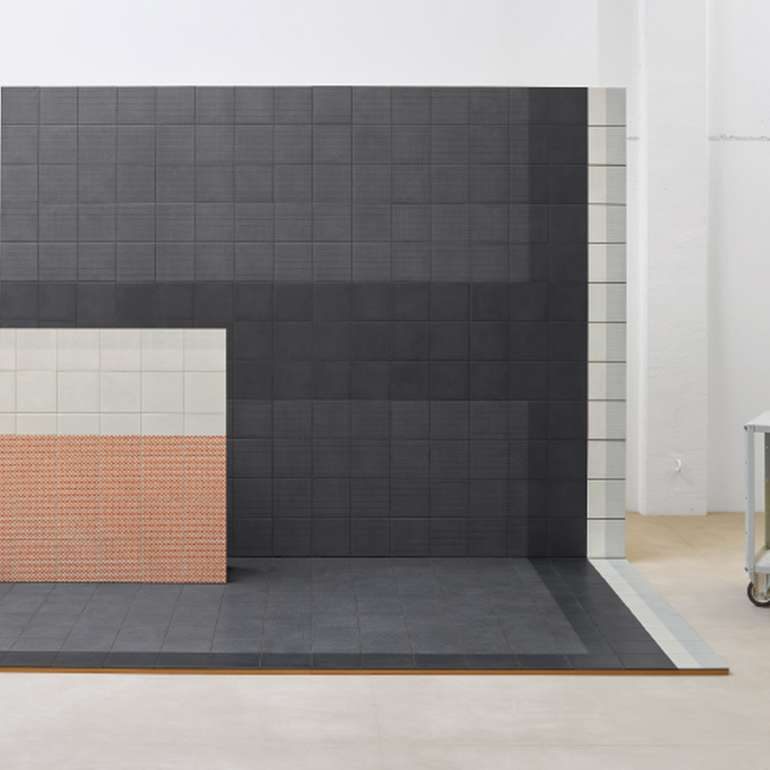 Raw Edges Continue Its Attention To Color, Pattern, And Movement For Mutina