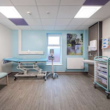 Healthcare and Education Projects Deserve Better Flooring