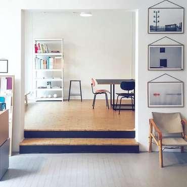 David Thulstrup Shares His Favorite Design Destinations In Copenhagen