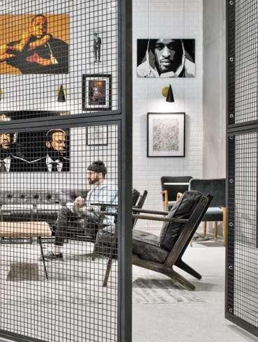 lebel u0026 bouliane and mazen studio design bensimon byrneu0027s toronto office
