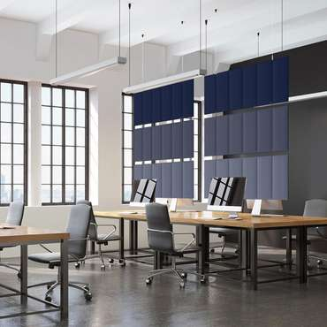 How One Veteran Manufacturer Is Tackling The Open Office