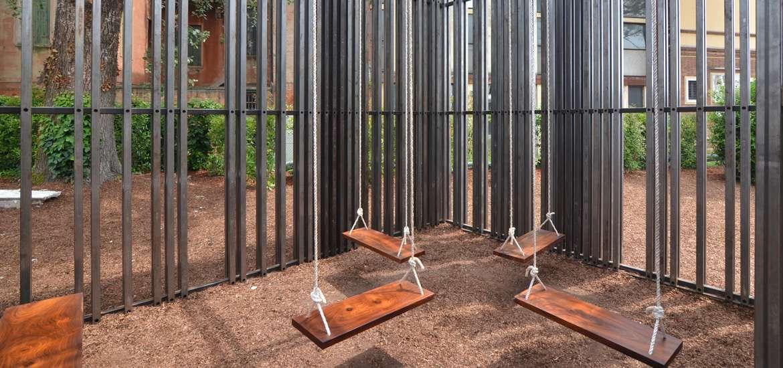 Coalesce Design Studio Completes Pakistanu0027s First National Pavilion At The  Venice Biennale