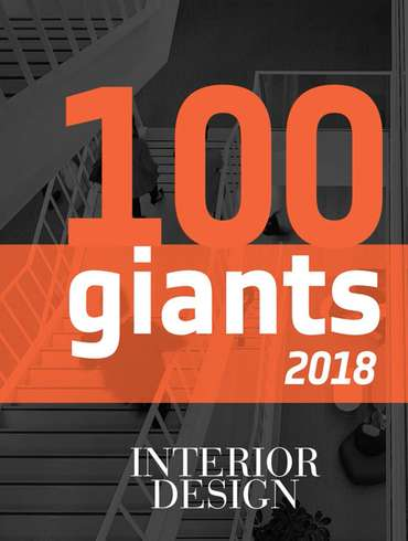 Top 100 Giants 2018: Market Sector