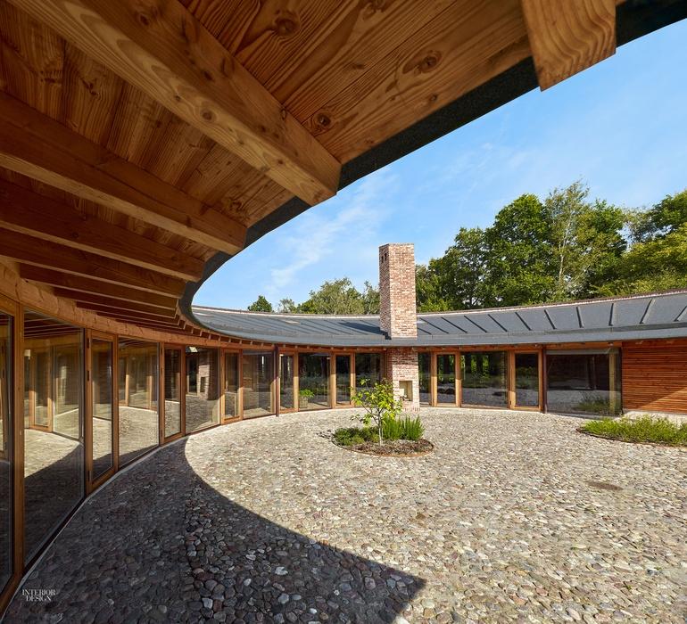Round Homes Designs: Round Home Designs