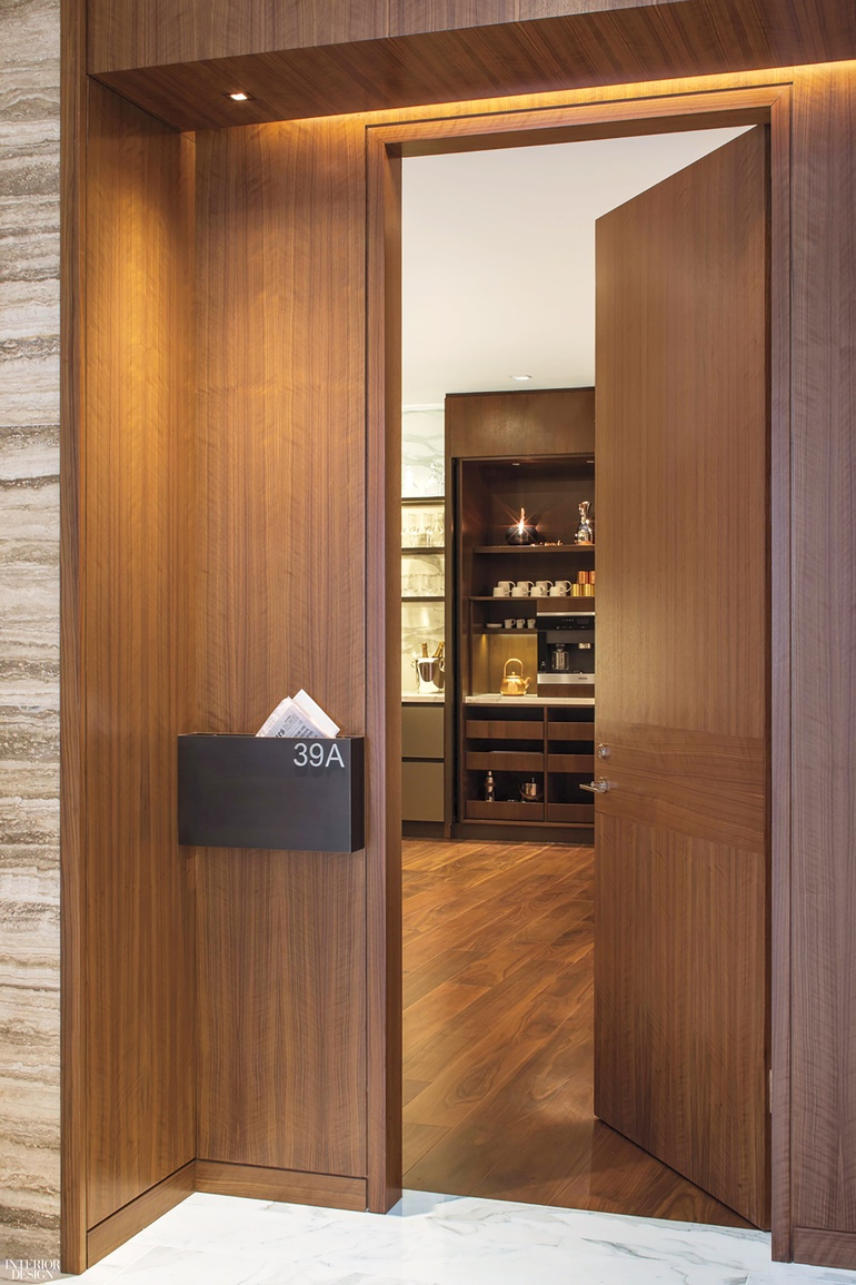 Jeffrey Beers Infuses Sales Center at NYC\'s One West End ...