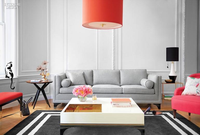 Captivating Interior Design