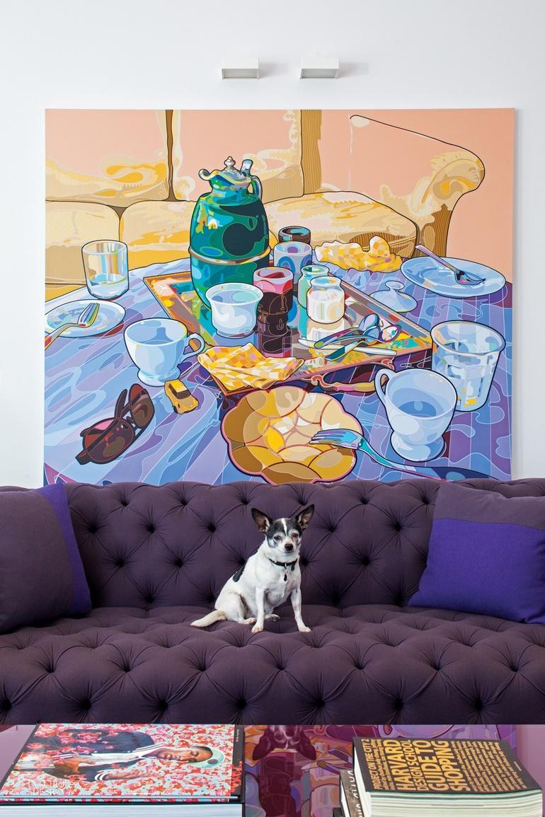 6 Dog Friendly Homes