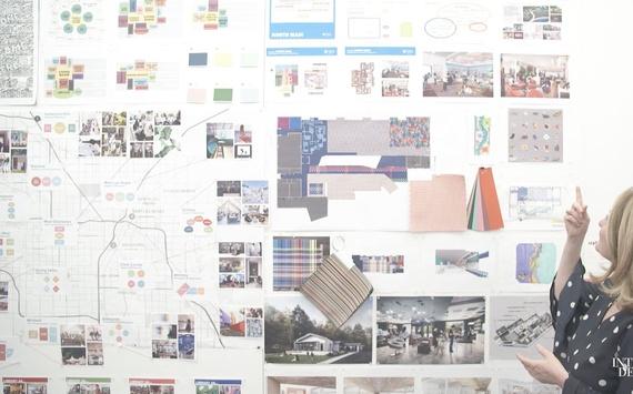 designer interviews