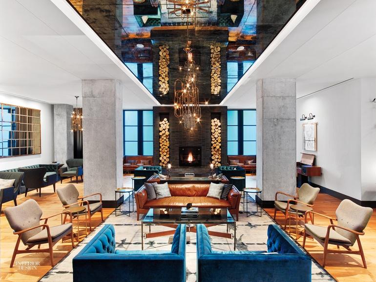 Hotel van zandt by markzeff 2016 best of year winner for city hotel
