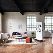 Steelcase Partners to Relaunch West Elm Office Brand