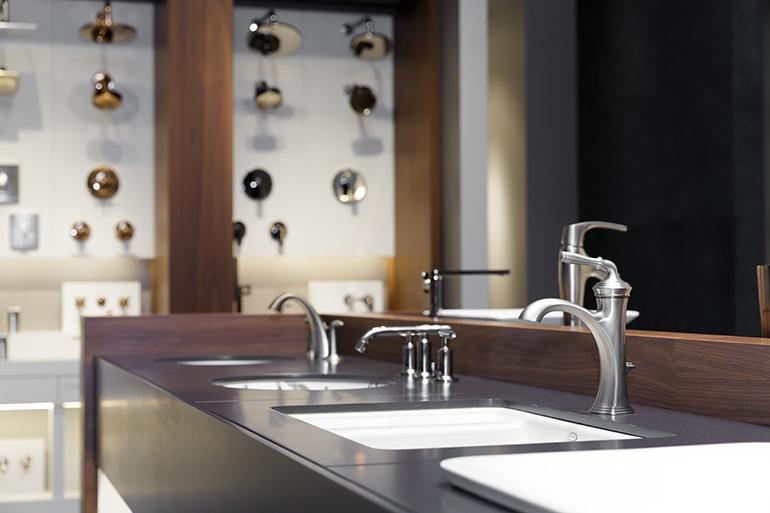 NKBA and Interior Design Host Designers at Kohler Experience ...
