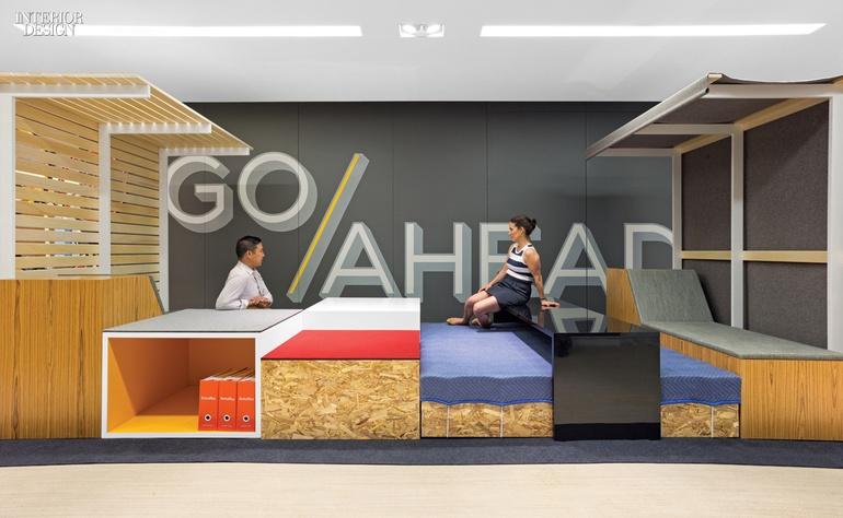 Studio O A Wins Cooper Hewitt Interior Design Award